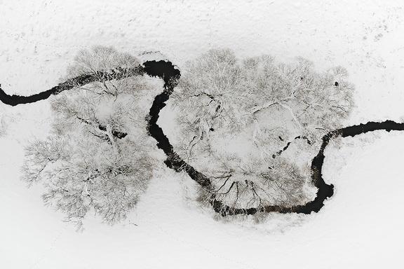 Vienna Art Week: Kacper Kowalski: Over