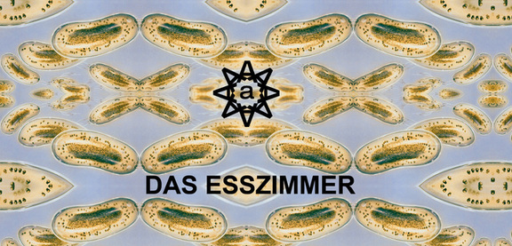 das esszimmer aa collections