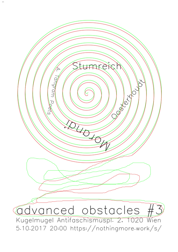 Advanced Obstacles #3