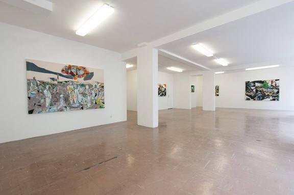 Artist Talk: Christian Bazant-Hegemark & Günther Oberhollenzer