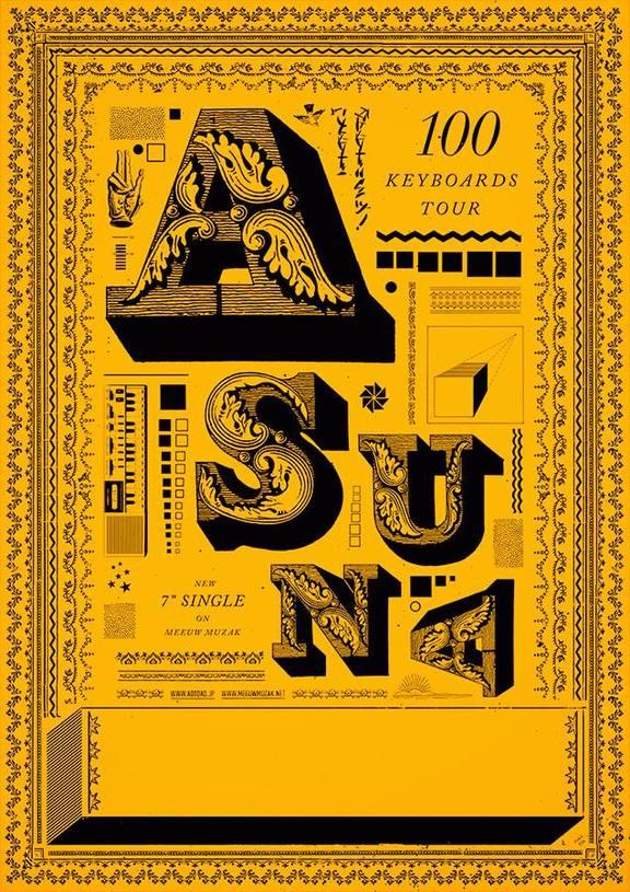 Struma + Iodine: Asuna, Benjamin Tomasi