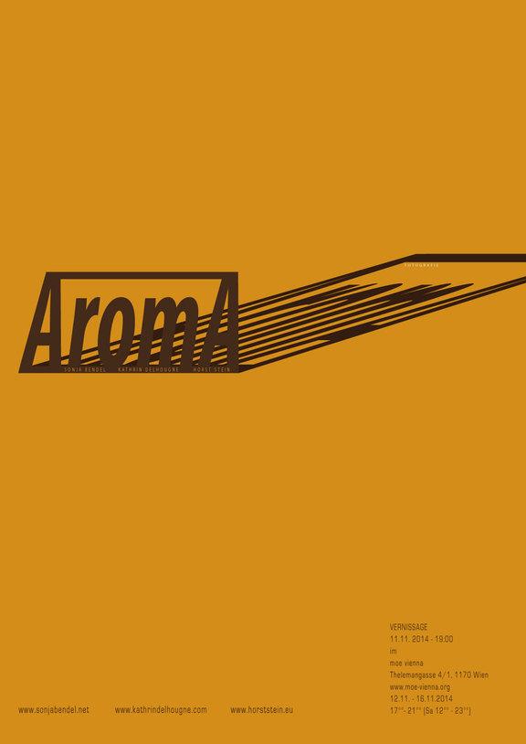 eyes on: AromA