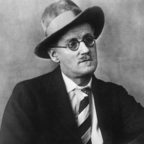 Bloomsday 2018
