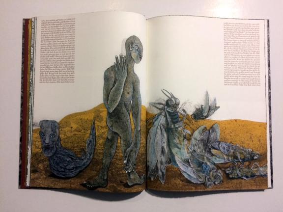 Wolfgang Buchta - Buch Hiob