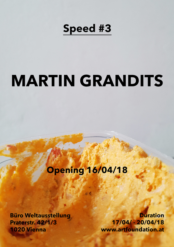 Speed: Martin Grandits