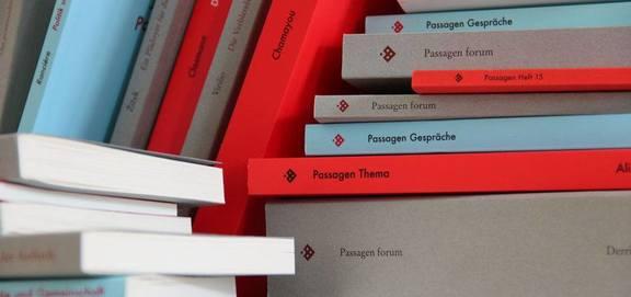 Buchpräsentation & Eröffnung: Passagen Pop-up Shop