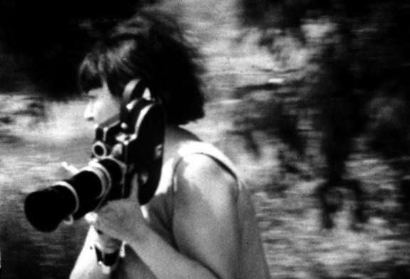 Durchkreuzte Repräsentationen: Joyce Wieland und das filmische Porträt (2)