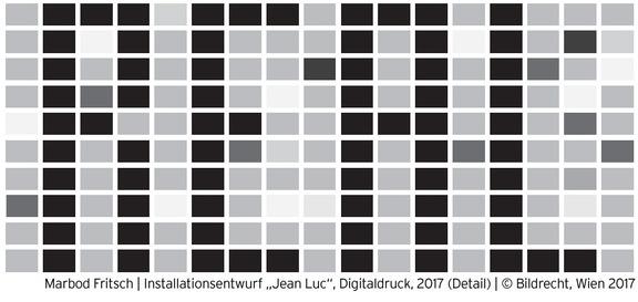 Marbod Fritsch: Jean-Luc