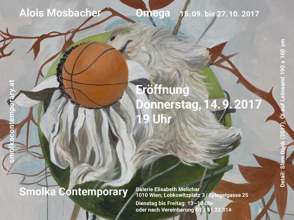 Alois Mosbacher: Omega