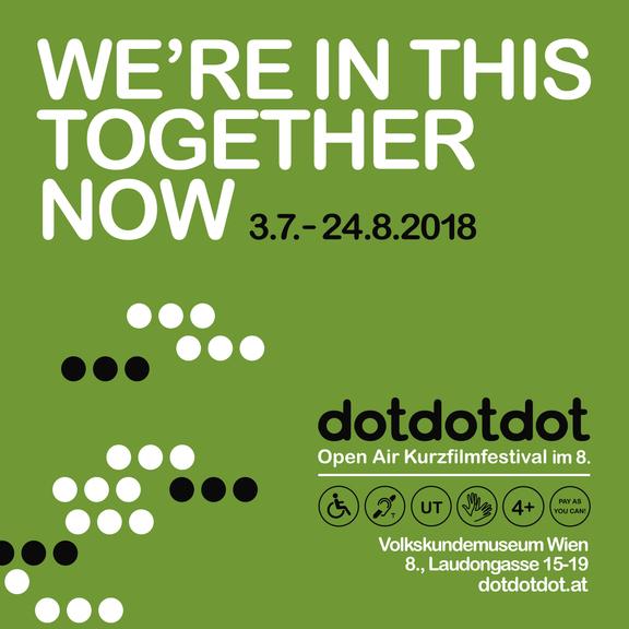 dotdotdot Festival-Kickoff: Sommerfest
