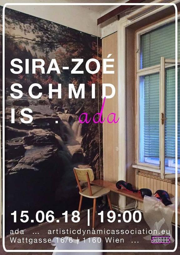 Ada is Sira-Zoé Schmid
