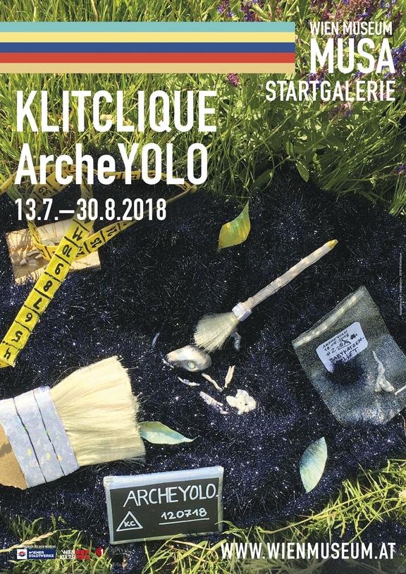 Klitclique: ArcheYOLO