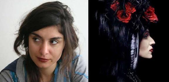 Artist talk: Rosa Barba in conversation with Xabier Arakistain