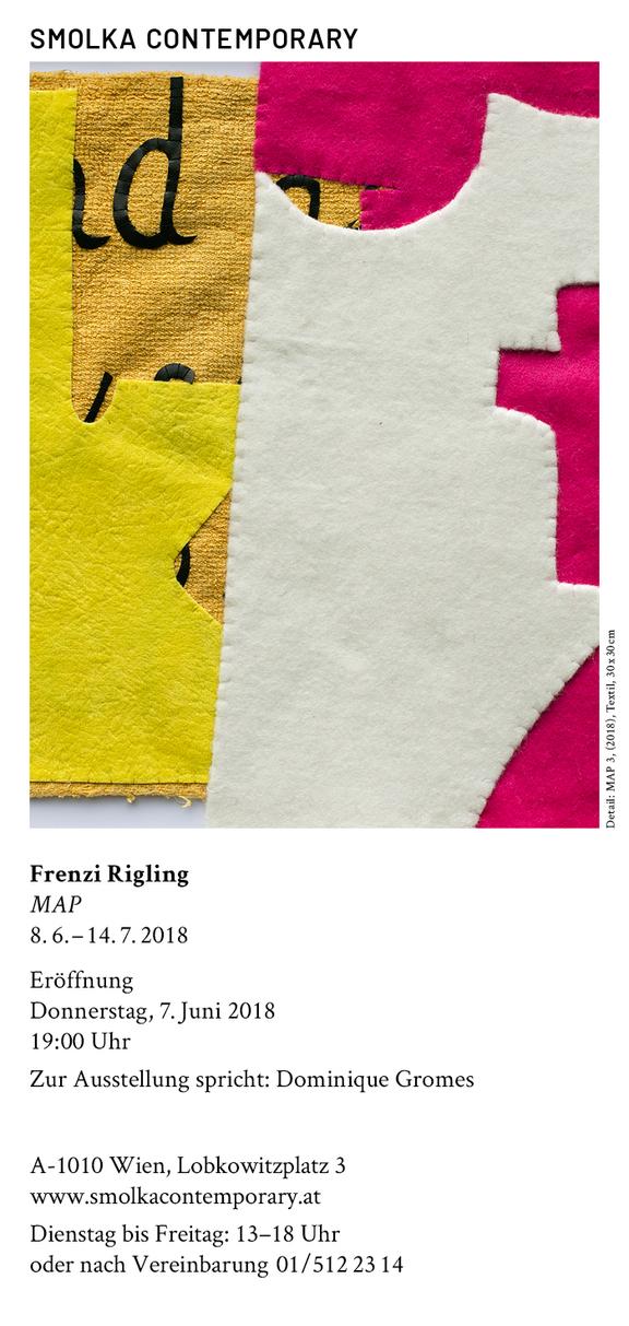Frenzi Rigling: Map