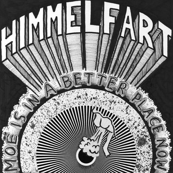 Mo.ë Himmelfart (Mo.ë is in a better place now) - Part 2