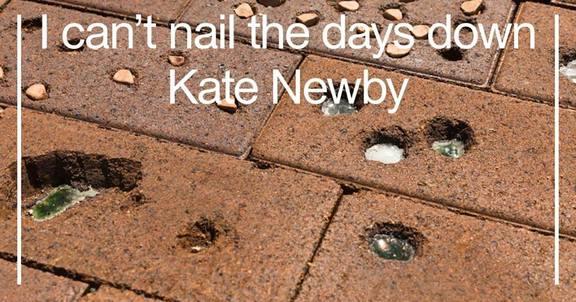 Kuratorinnenführung Kate Newby