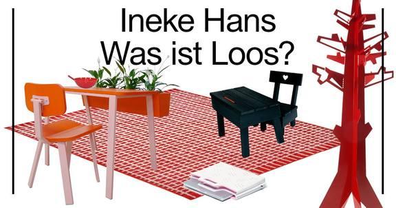 Der Pragmatizismus von Ineke Hans