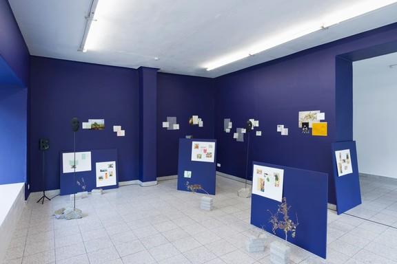 Vortrag: Kunstverein Kevin Space