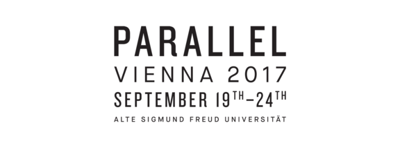 Parallel Vienna 2017 Preopening