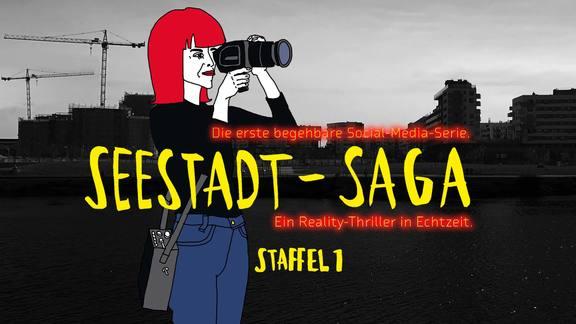 Seestadt-Saga: Staffel 1