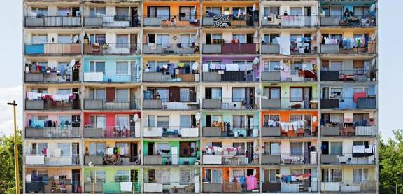 Millionaires of time: Roma in der Ostslowakei