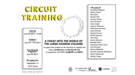 Circuit Training Begleitprogramm