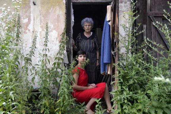 Artists talks: Dejmi Hadrovic, Bojana S. Knezevic and Svetlana Mircheva