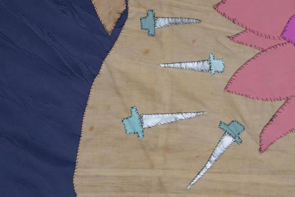 Sophie Utikal: Threads of Selves