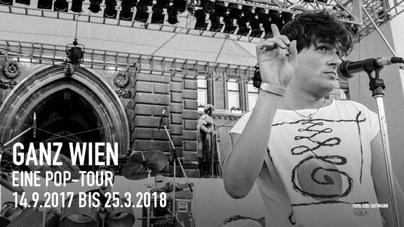 Ganz Wien. Eine Pop-Tour