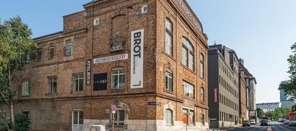 Brotfabrik Sommerfest