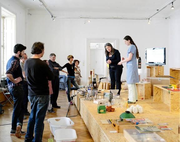 Offene Ding Akademie: Workshop