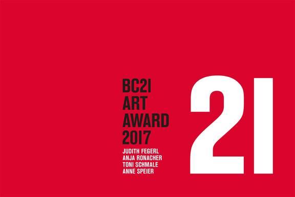 BC21 Art Award 2017