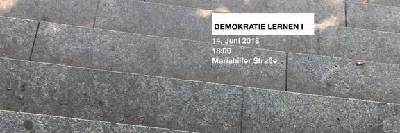 Demokratie Lernen I: Was haben diese Plätze schon gesehen?