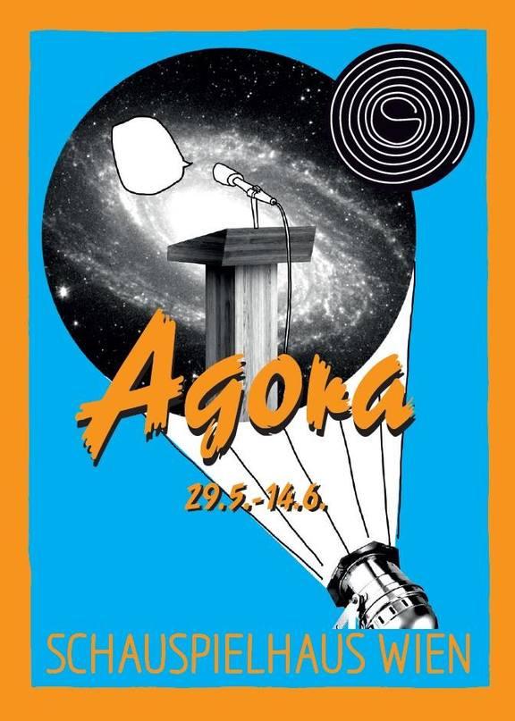 Agora - ein Projekt von Robert Misik