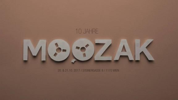 10 Jahre Moozak