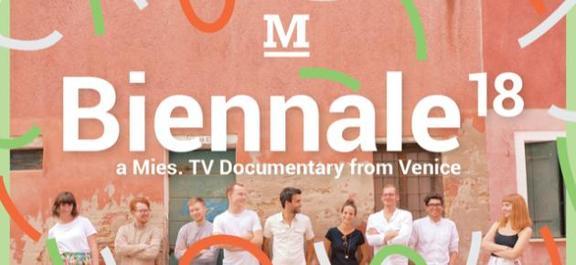 Biennale'18 (Mies. TV Screening)