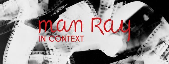 Kuratorinnenführung Man Ray