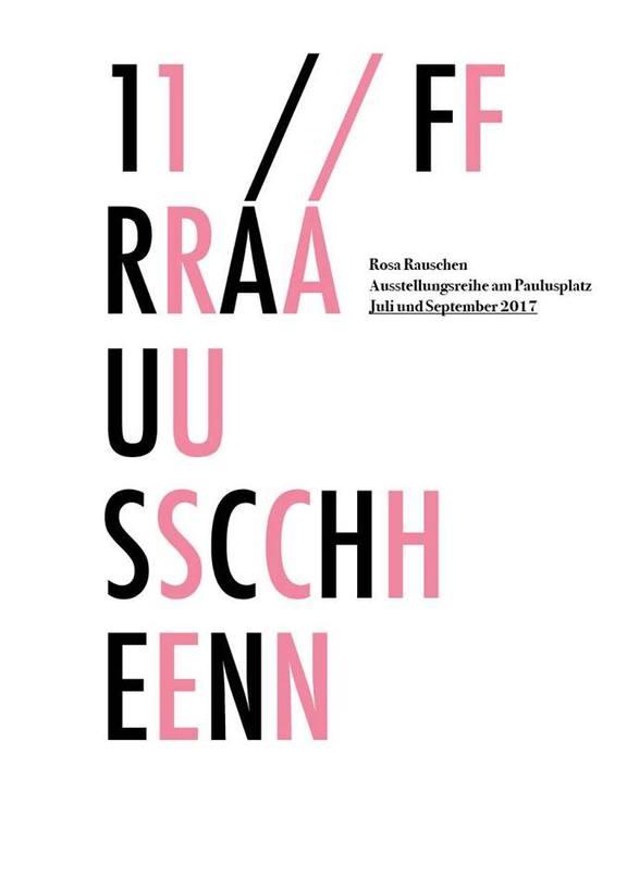 Rosa Rauschen