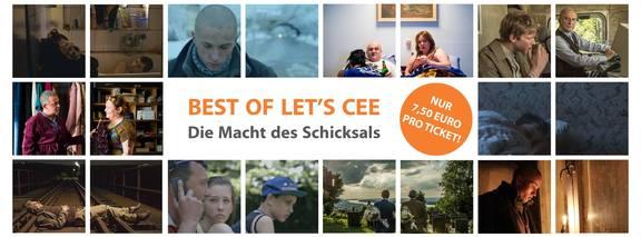 Best Of Let's CEE: Die Macht des Schicksals