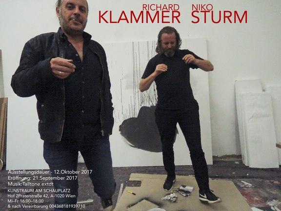 Richard Klammer & Niko Sturm