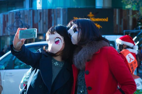 Tricky Women & Japan Media Arts Festival