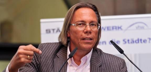Harald Welzer: Autonomie und Zukunft in der nächsten Moderne