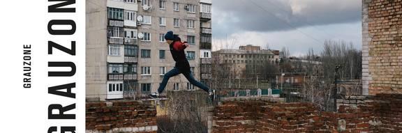 Buchpräsentation: Grauzone - Zwischen den Fronten im Donbass