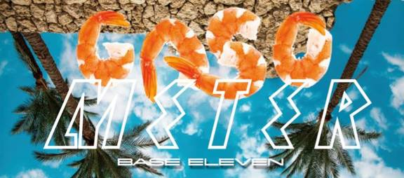 Gasometer - Base Eleven - Performance + Ravenight
