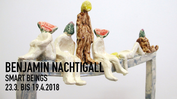 Benjamin Nachtigall: Smart Beings