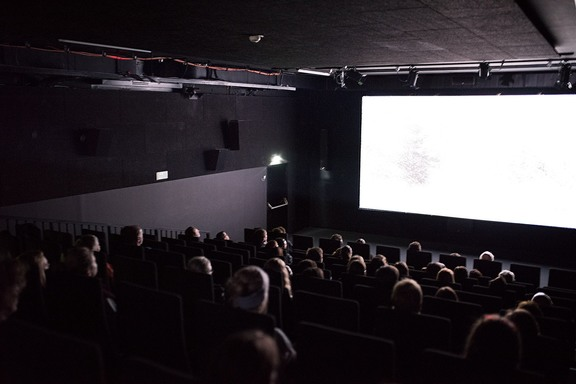 Österreichische Kurzfilmschau 2018 - Akademie Screening