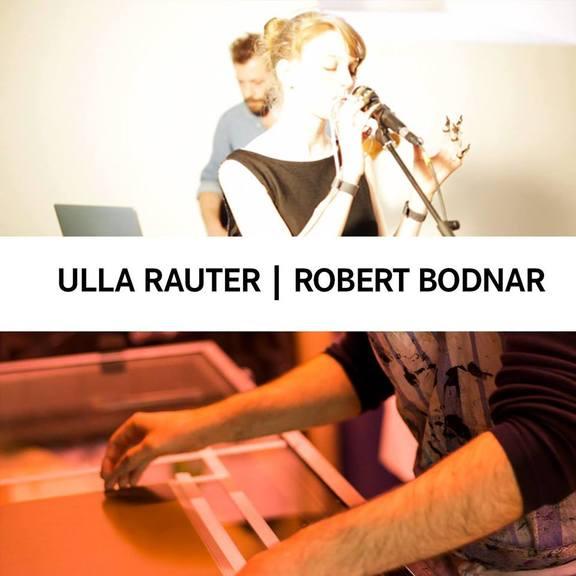 Ulla Rauter, Robert Bodnar