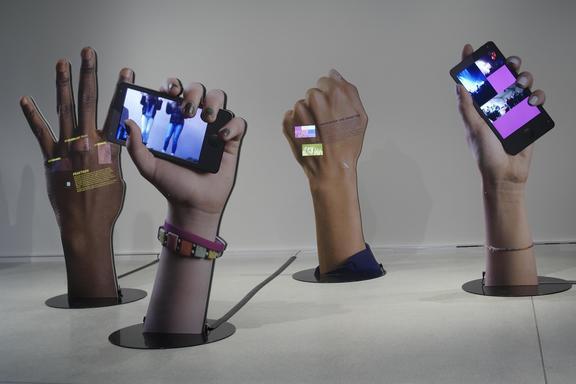 Handyfilme - Jugendkultur in Bild und Ton @ Florian Wegelin
