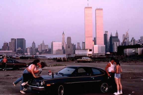Nahe genug? 70 Jahre Magnum Photos