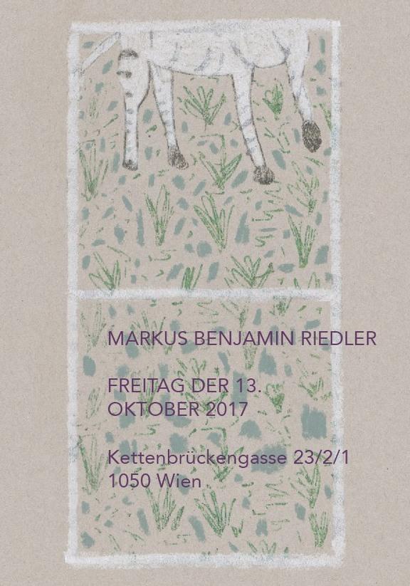 Markus Benjamin Riedler - Umi